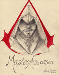 Master Assassin