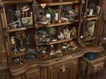 Cabinet Ruckus