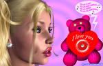 Hypno-Valentine gift