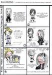 Illusions - Final Fantasy VII