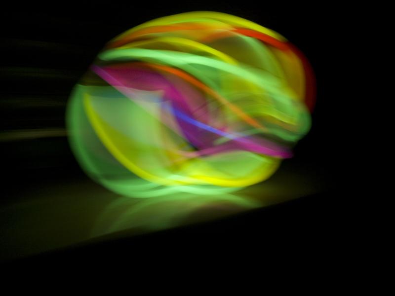 Chemlights by soffl