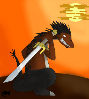 Dragon Champloo Mugen