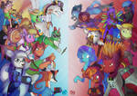 Super Anarchy! by Kenisu-of-Dragons
