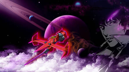 Space Opera by WestCityCruisin