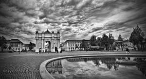 Potsdam by verycre8iv