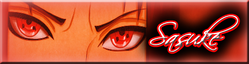 Uchiha Sasuke's eyes...... by byaruki-luv