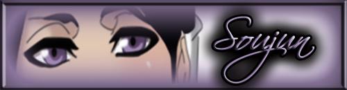 Soujun Kuchiki's eyes.... by byaruki-luv