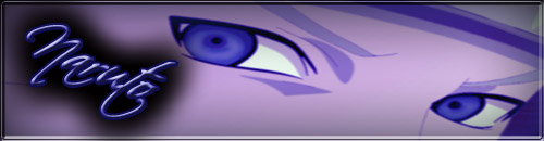 Naruto's eyes...... by byaruki-luv
