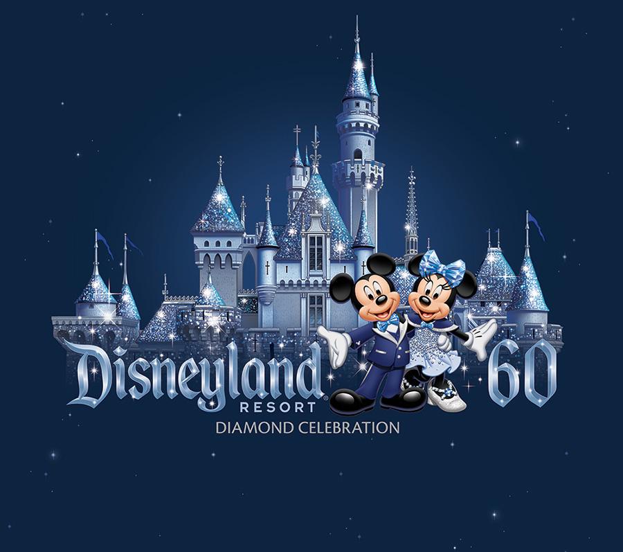 disneyland diamond celebration by foxlover35 on deviantart