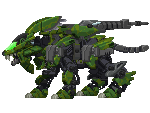 Camouflage Assault Liger by SpadeThePilot