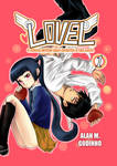 Lovel - The Love between a Girl and An Angel by hirkey