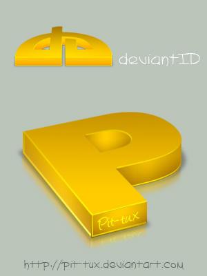 pit-tux id by pit-tux