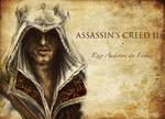Ezio Background