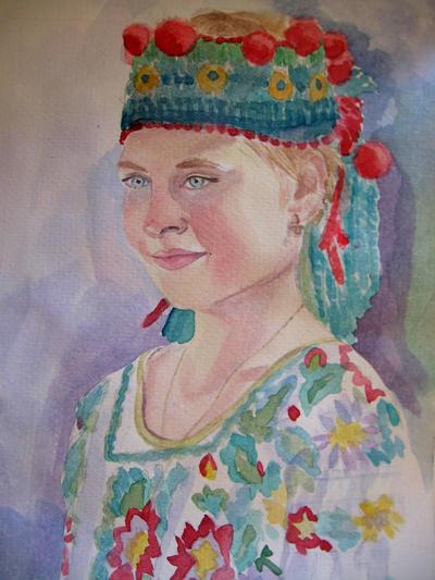 colourfull by hayalcimavi