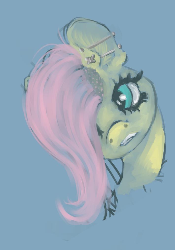 Flutterquiet by weepysheep