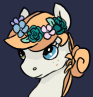 Flowercrown Icon : Bumble by weepysheep