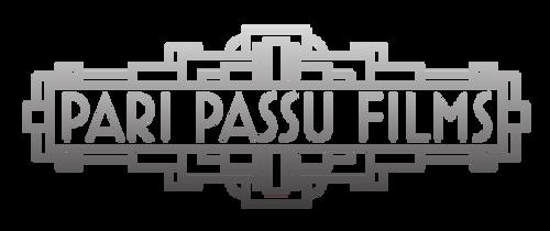 Pari Passu Films Logo by vshjaar