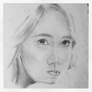 Yoona sketch