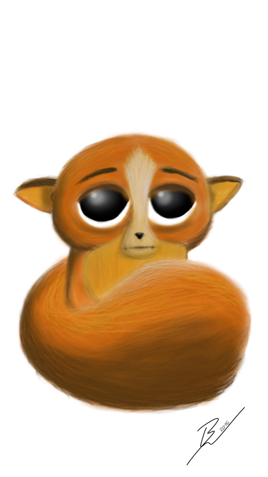Mort from Madagascar by GenWo on DeviantArt