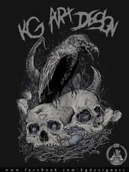The nest by KGArtDesign