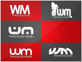 Webheads Logo by deasel