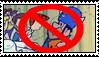 Anti-Buffalo Convention stamp