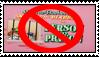 Anti-Person to Prison stamp