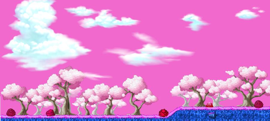 pinkwaorld