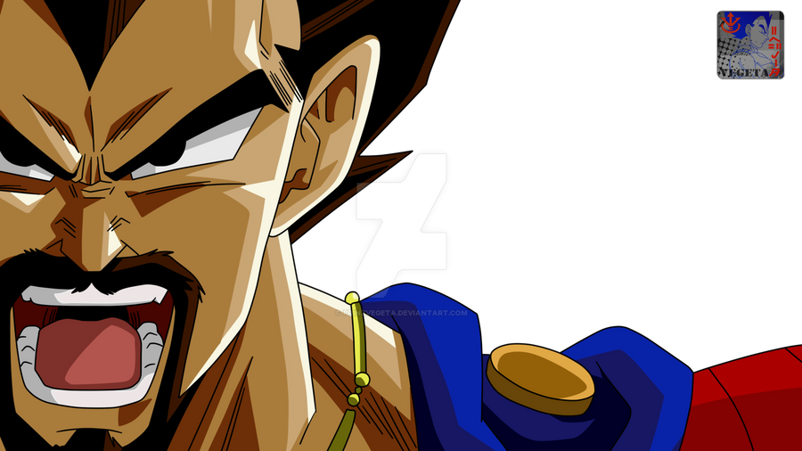 Dragon Ball Z favourites by SbdDBZ on DeviantArt