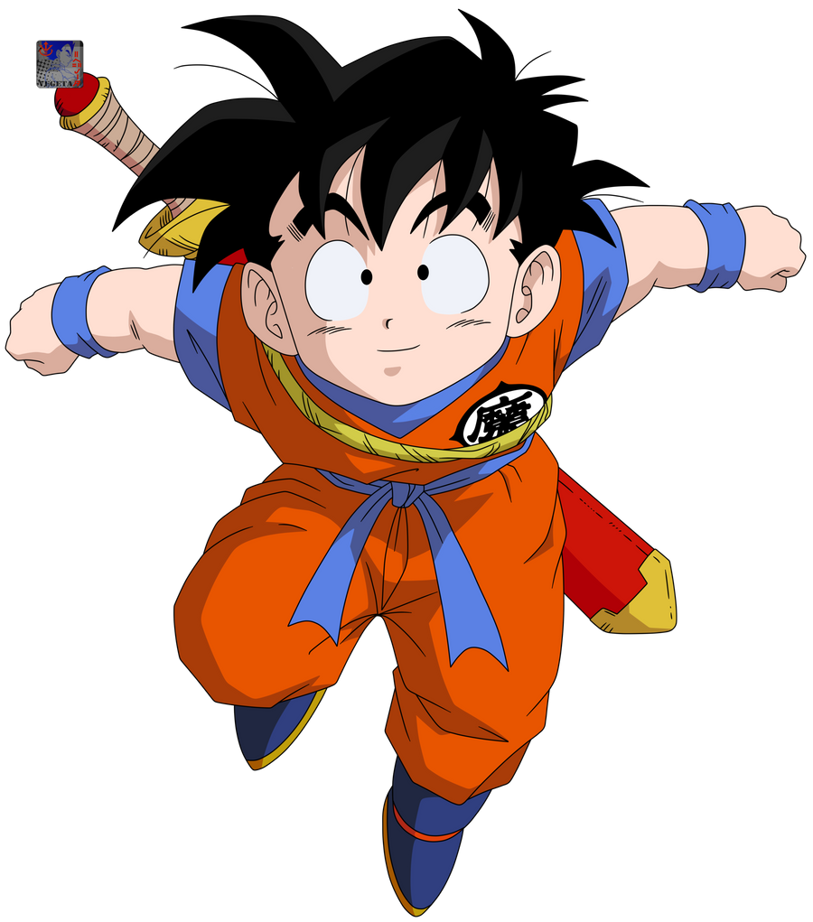 Son-Gohan .:Lineart49:. Color by PrinzVegeta