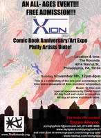 Xion Flyer