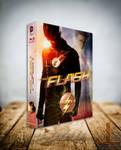 The Flash - Saison 2 Bluray