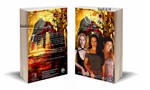Charmed - The Warren Witches - Book Cover by Jonattend