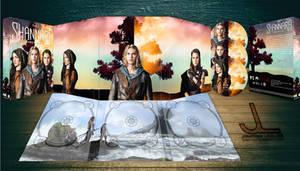 The Shannara Chronicles - Saison 1 DVD by Jonattend