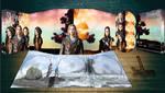 The Shannara Chronicles - Saison 1 DVD