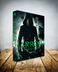Arrow - Saison 1 - Blu-Ray by Jonattend