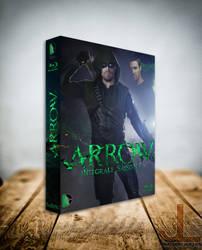 Arrow - Saison 3 - Blu-Ray by Jonattend