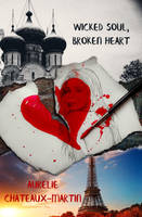 Couverture Wicked Soul Broken Heart (Commission)