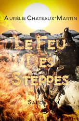 Couverture Le Feu des Steppes - 3 (Commission) by Jonattend
