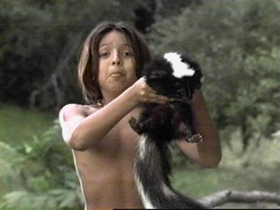Jungle Book Kid Appropriate