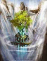 Tree of Wisdom by Katriix