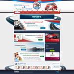 OSKAR - webdesign