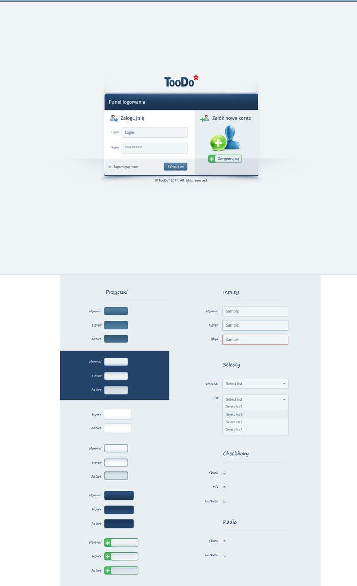 Application Website by Nexert