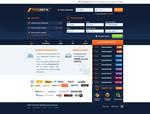 TwojLimit.pl - redesign layout