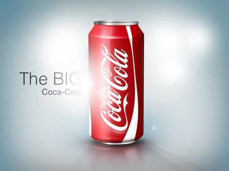 The BIG Coca-Cola