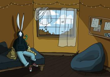 Rabbit's Room