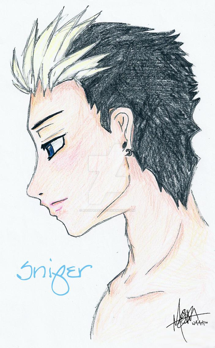 Sniper by Bugspray609