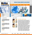WCmax group. Web site