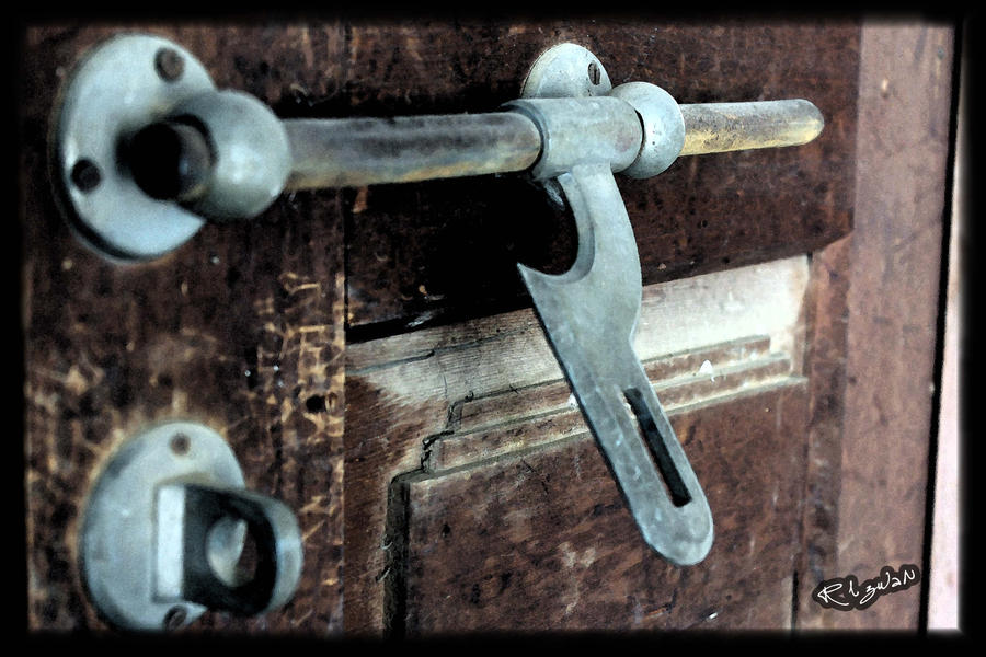 Delightful Old Door Locks By Rizwan Mehmood ...