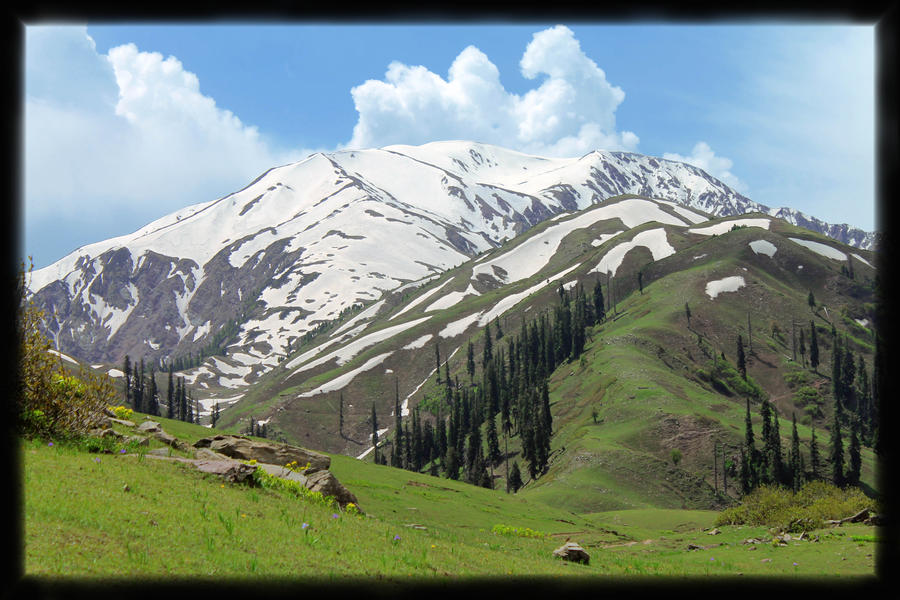 Beautiful Landscape by rizwan-mehmood